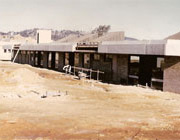 History of school building