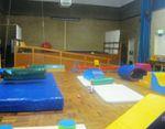 Gym / Hall